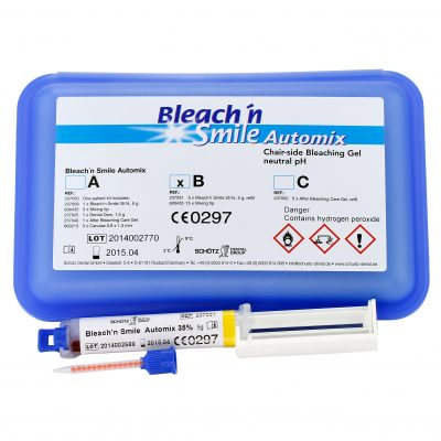 Bleach'n Smile Refill Set